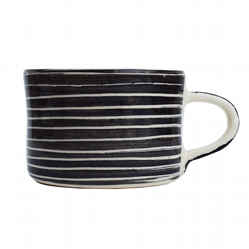 1fd85eb35573 Ceramic Mug - Graphite